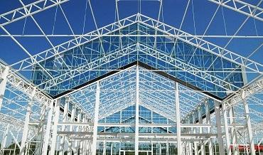 yapısal çelik imalatı